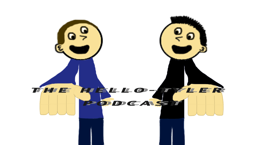 HelloTyler Podcast