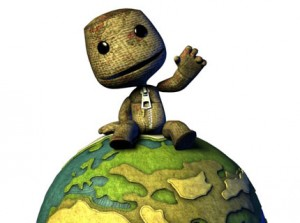 LittleBigPlanet Sackboy