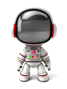 LBP Spacesuit
